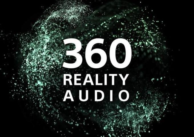 360 Reality Audio(圖片來源:翻攝自索尼官網)