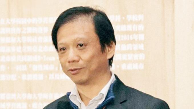 前台北市資訊局長李維斌今(11)日正式加入北富銀,目前擔任數位金融顧問並兼任富邦金控創新科技辦公室執行秘書。(圖:台北富邦銀行提供)