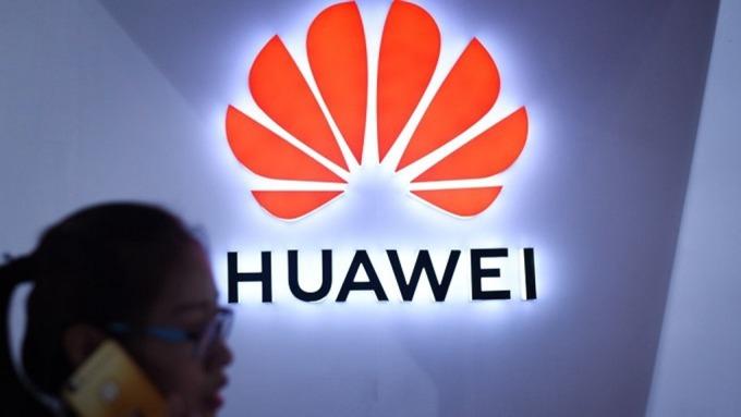 工研院自1月15日中午起,內部網路將不再支援華為手機、電腦等通訊設備。(圖:AFP)