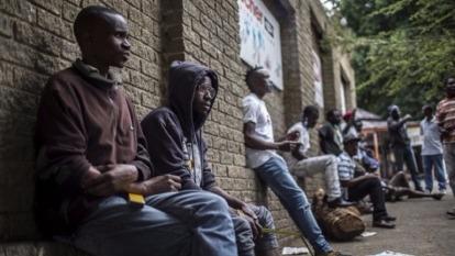 一場沒有貨幣的貨幣危機 正在辛巴威加速惡化