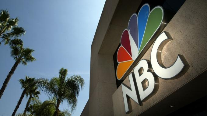 NBC將推影音串流服務(圖:AFP)