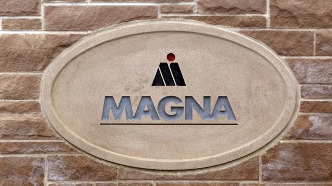 Magna執行長Don Walker認為業界需要建立更多的合作夥伴關係(圖:AFP)