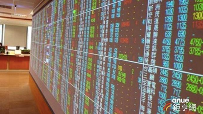 三大法人今日買超台股8.42億元。(鉅亨網資料照)