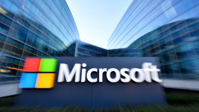 微軟在西雅圖擬投資5億美元建設國民住宅。(圖:AFP)