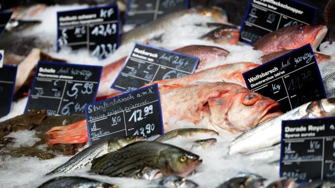WWF-Australia推出OpenSC讓企業和消費者進行食品溯源(圖:AFP)