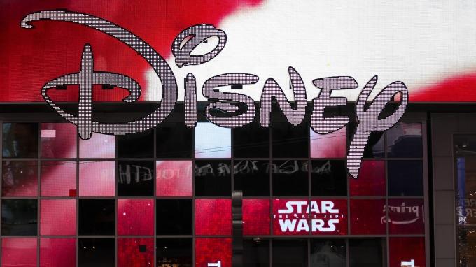 迪士尼平台Disney+還沒推出 串流業務已虧損10億美元      (圖:AFP)