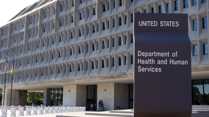 美國HHS推區塊鏈數據追蹤工具(圖:AFP)
