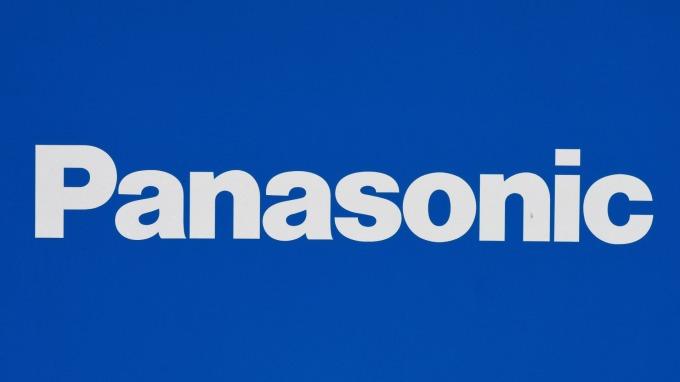 Panasonic (圖:AFP)