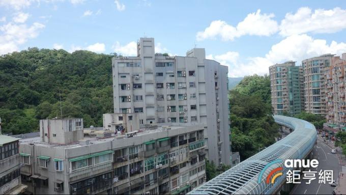 台北捷運宅以新蘆中和線上「中山國小站」最熱門。(鉅亨網記者張欽發攝)