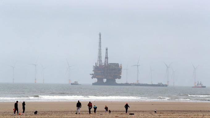 調查顯示:美國油氣產業信心強勁 準備強化資本支出      (圖:AFP)