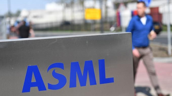 艾司摩爾今年首季營收,恐不如市場預期。(圖:AFP)