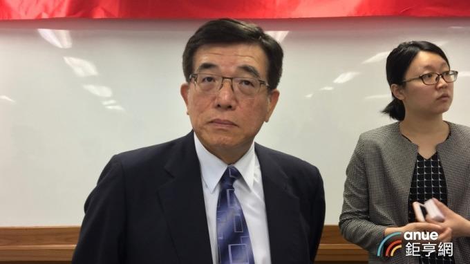 鎧勝-KY董事長程建中。(鉅亨網資料照)