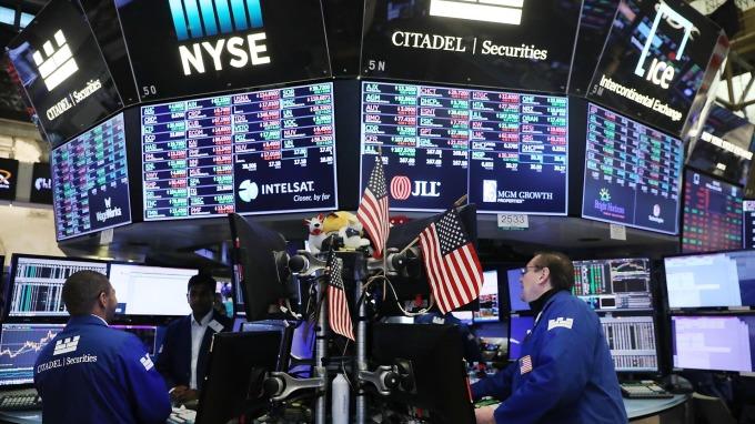 投信認為,生技類股今年具備兩大優勢。(圖:AFP)
