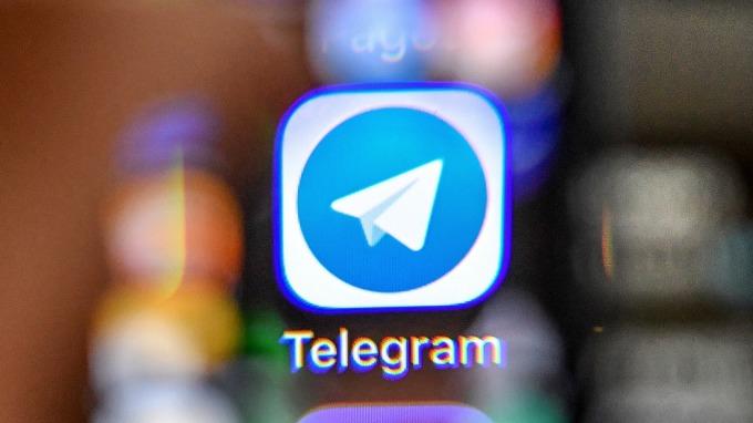 Telegram計劃在今年3月發布TON區塊鏈平台的主網和代幣(圖:AFP)