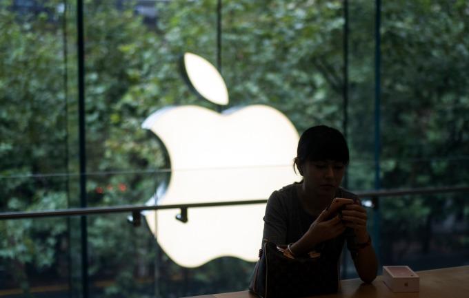 蘋果已解雇自動駕駛汽車專案「泰坦計畫」超過 200 名員工。 (圖:AFP)
