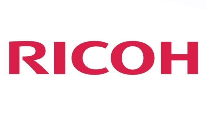 理光 (RICOH) (圖:翻攝自理光官網)