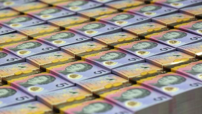 為什麼澳幣會是全球風險最高的貨幣?(圖:AFP)