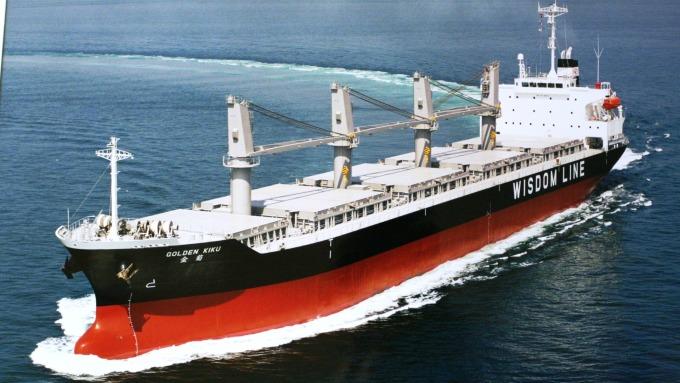 〈豬年產業景氣展望〉海運看法分歧 散裝較貨櫃航商樂觀 關鍵點仍在貿易戰