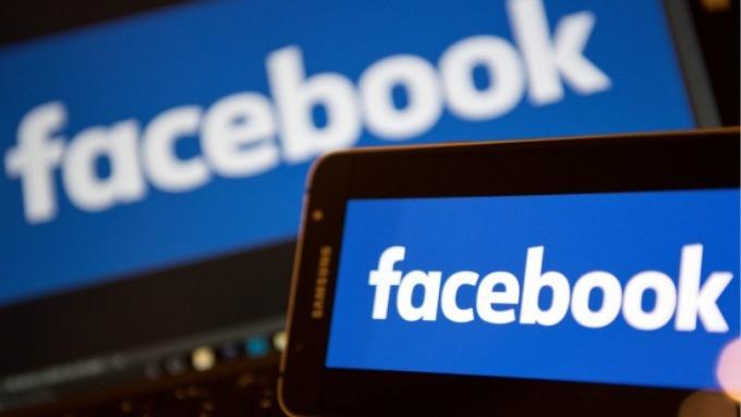 臉書最新財報優於預期。(圖:AFP)
