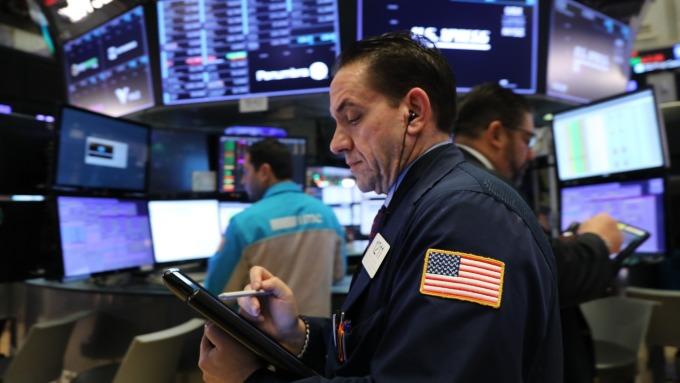 貿易是本週基調 觀察通膨數據。(圖:AFP)