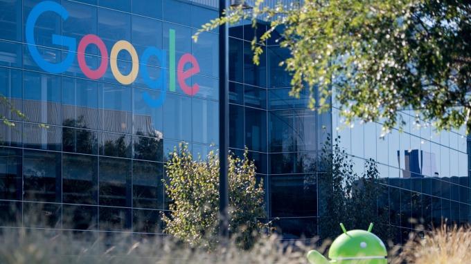 谷歌推Google地圖AR導航(圖:AFP)