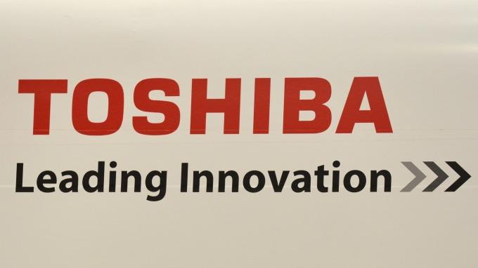 東芝 TOSHIBA (圖:AFP)