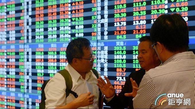 華通1月營收40.16億元略優於上月表現。(鉅亨網記者張欽發攝)