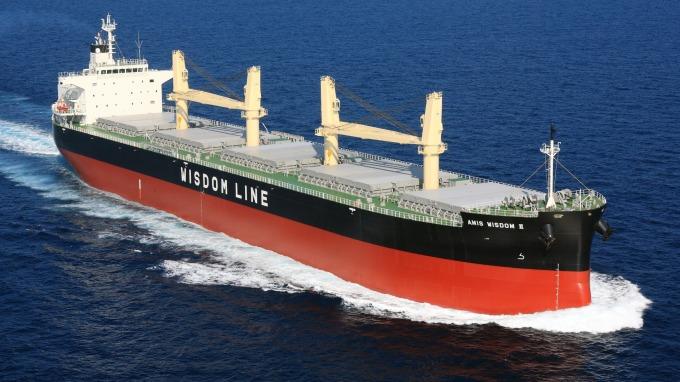 散裝淡季更淡 BDI跌至近2年半低點 海岬型船舶運價崩跌是主因