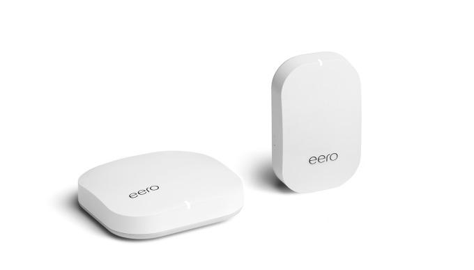 Eero路由器 (來源:Eero官網)