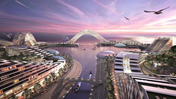 大阪計畫興建大型綜合度假村 預計2024年開業