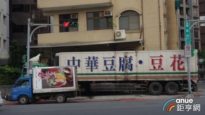 春節前備貨需求急切 中華食品1月營收創史上新高