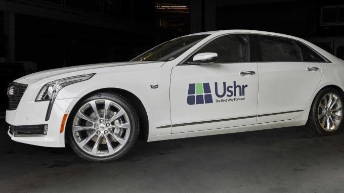 又一企業瞄準自駕車商機!日本DMP併購美國3D圖資公司Ushr