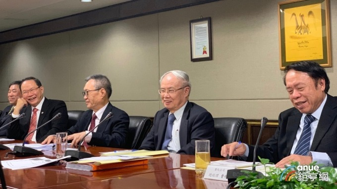 台塑四寶今 (13) 日公布 1 月合併營收共 1381.26 億元。(鉅亨網資料照)