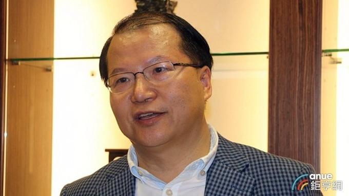 廣越總經理吳肇筆。(鉅亨網資料照)