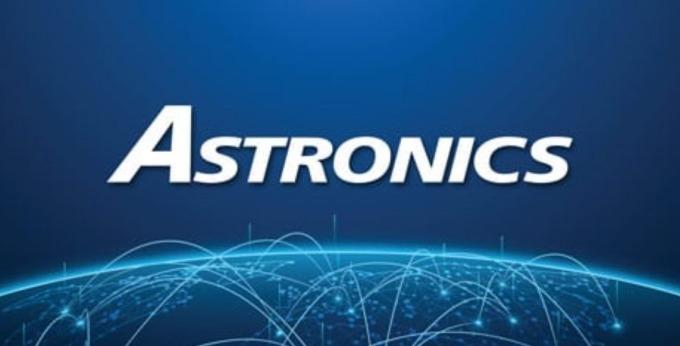 Astronics (圖:翻攝自Astronics官網)