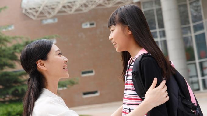 〈開學季理財術〉重新檢視強化雙保障 不同階段孩子投保重點大不同