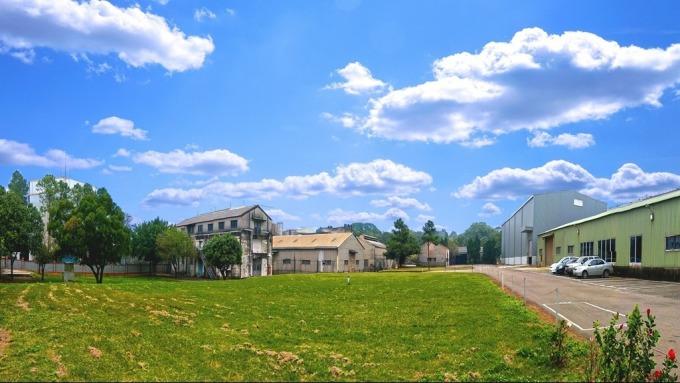 悅城科技委商仲標售平鎮廠房土地5417坪,底價9.98億元。(圖:第一太平戴維斯提供)