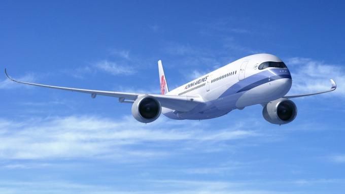 離境美國安檢5分鐘搞定 華航獲准加入預先安檢計畫