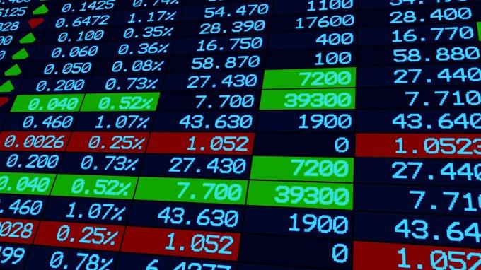過去低波動時代將逐步退場,各資產波動度勢必往長期均值靠攏。(圖: shutterstock)