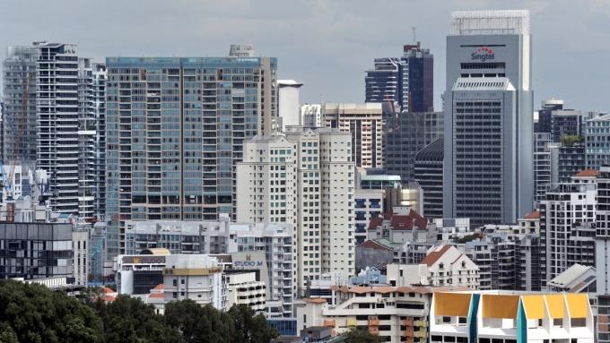 國內建設需求回溫,帶動鋼筋、鋼構需求增加。(圖:AFP)
