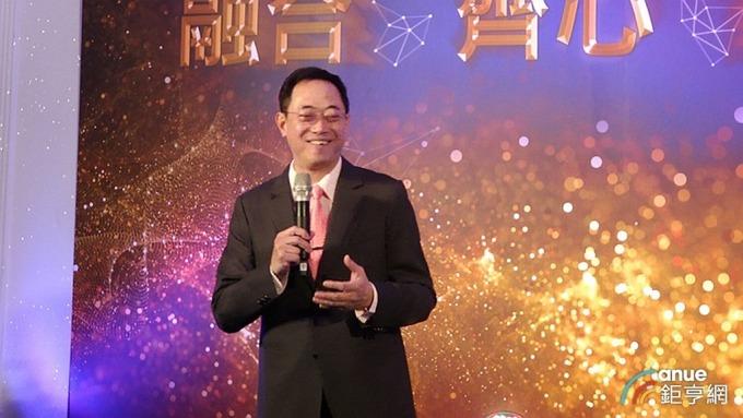 德微科董事長張恩傑。(鉅亨網資料照)