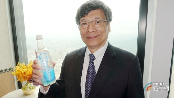 黑松切入兩岸氣泡水市場 添加膳食纖維切入健康概念