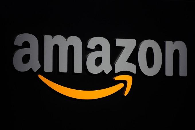 亞馬遜改變實體零售戰略,將關閉全美 87 家快閃實體店。(圖,AFP)