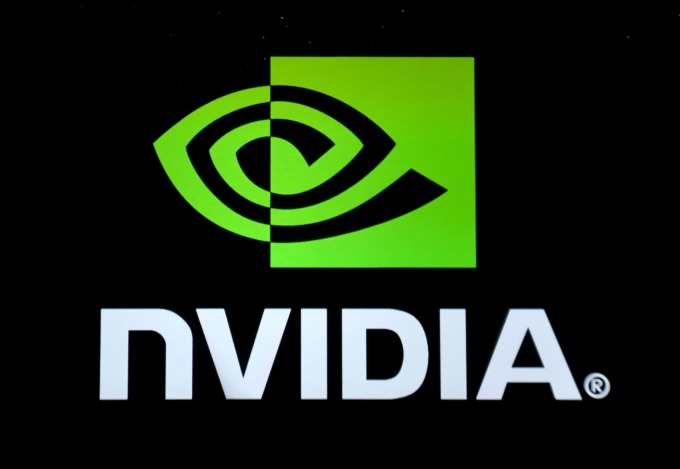 Nvidia 收購 Mellanox 的消息,激勵週一半導體類股齊漲 。(圖:AFP)