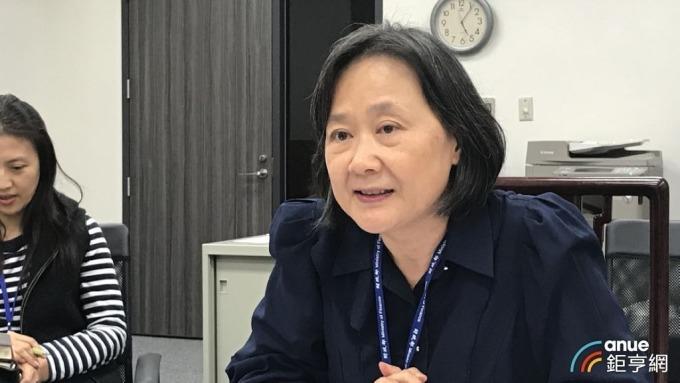 財政部賦稅署副署長吳蓮英宣布,統一發票今年將增開2組六獎。(鉅亨網資料照)
