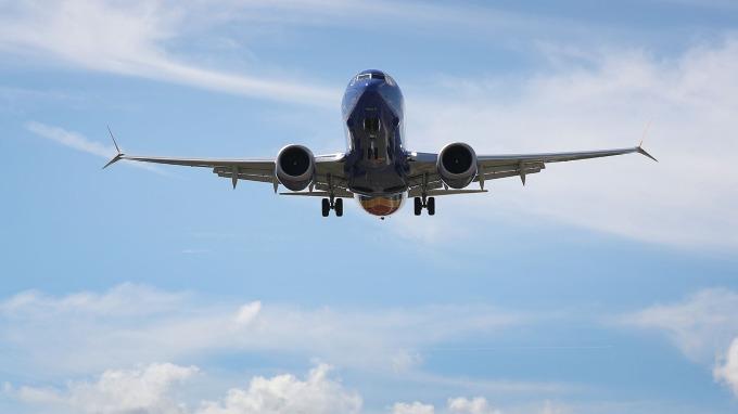 日本跟進他國決定,禁止737 MAX進入該國領空 (圖:AFP)