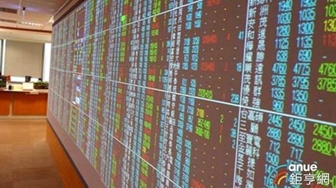 台股衝今年新高 總市值重回31兆元