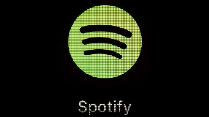 Spotify被低估,值得買進。(圖:AFP)
