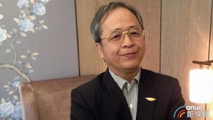 飛捷董事長林大成。(鉅亨網資料照)