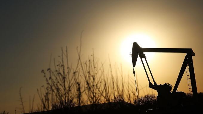 圖:AFP 美國制裁委內瑞拉國營石油公司